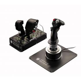 Thrustmaster Hotas Warthog Black Joystick PC, Playstation 3