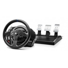 Thrustmaster T300 RS GT Nero Sterzo + Pedali Analogico Digitale PC, PlayStation 4, Playstation 3