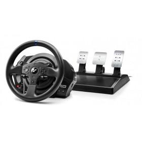 Thrustmaster T300 RS GT Noir Volant + pédales Analogique Numérique PC, PlayStation 4, Playstation 3