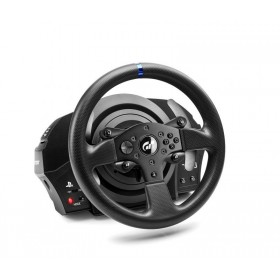 Thrustmaster T300 RS GT Nero Sterzo + Pedali Analogico/Digitale PC, PlayStation 4, Playstation 3