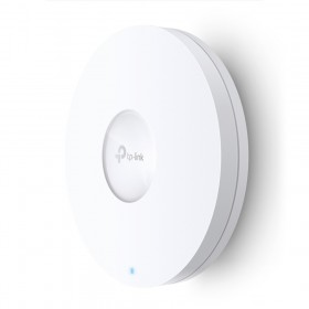 TP-LINK EAP620 HD WLAN Access Point 1800 Mbit s Weiß Power over Ethernet (PoE)