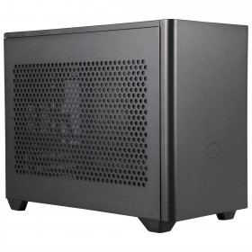 Cooler Master MasterBox NR200 Small Form Factor (SFF) Black
