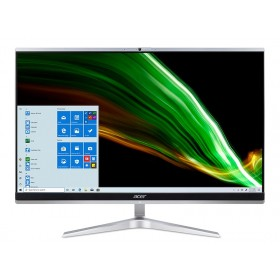 """Acer Aspire DQ.BFSET.001 All-in-One PC workstation 60.5 cm (23.8"""") 1920 x 1080 pixels 11th gen Intel® Core™ i5 8 GB DDR4-SDRAM"""