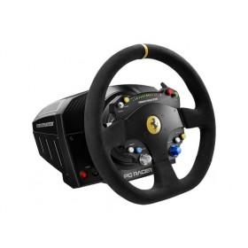 Thrustmaster TS-PC RACER Ferrari 488 Challenge Edition Black Steering wheel Digital