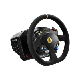 Thrustmaster TS-PC RACER Ferrari 488 Challenge Edition Nero
