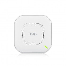 Zyxel NWA110AX 1000 Mbit/s Bianco Supporto Power over Ethernet