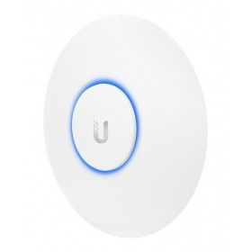 Ubiquiti Networks UAP-AC-PRO wireless access point 1300 Mbit s White Power over Ethernet (PoE)