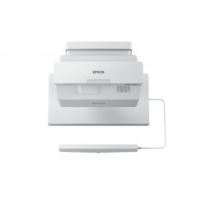 Epson EB-725Wi data projector Ceiling-mounted projector 4000 ANSI lumens 3LCD WXGA (1280x800) White