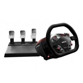 Thrustmaster TS-XW Racer Sparco P310 Noir Volant + pédales Numérique PC, Xbox One