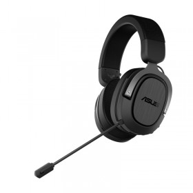 ASUS TUF Gaming H3 Wireless Auriculares Diadema USB Tipo C Gris