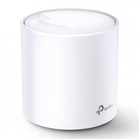 TP-LINK Deco X20 (1-pack) Dual-band (2.4 GHz/5 GHz) Wi-Fi 5