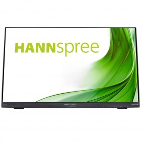 """Hannspree HT225HPB touch screen monitor 54.6 cm (21.5"""") 1920 x 1080 pixels Multi-touch Tabletop Black"""