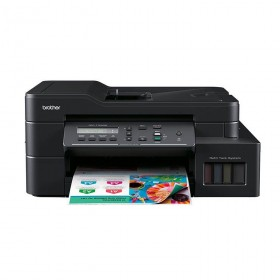 Brother DCP-T720DW multifunctional Inkjet A4 6000 x 1200 DPI 30 ppm Wi-Fi