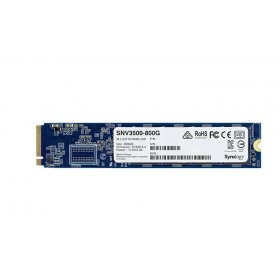 Synology SNV3500-800G disque SSD M.2 800 Go PCI Express 3.0 NVMe
