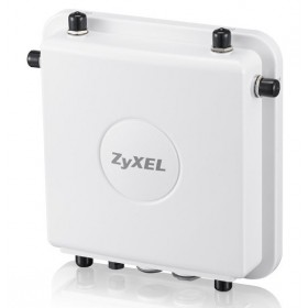 Zyxel WAC6553D-E 900 Mbit s Bianco Supporto Power over Ethernet (PoE)