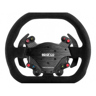 Thrustmaster Competition Wheel add on Sparco P310 Mod Black
