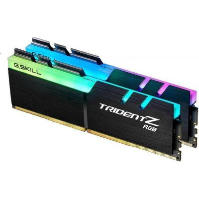 G.Skill 32GB DDR4-2400 memory module 2 x 16 GB 2400 MHz